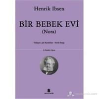 Bir Bebek Evi (Nora) - Henrik İbsen