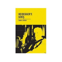 Heidegger'e Giriş