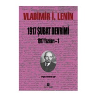 1917 Şubat Devrimi - 1917 Yazılar -1
