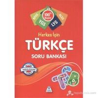 Örnek Akademi Herkes İçin Türkçe Soru Bankası (Brd)-Kolektif