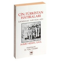 Çin Türkistan Hatıraları