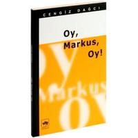 Oy, Markus, Oy!-Cengiz Dağcı