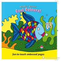 Bobbly Books Serisi - Cool Clours
