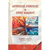 Astroloji, Psikoloji Ve Dört Element
