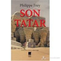 Son Tatar-Philippe Frey