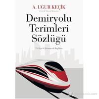 Demiryolu Terimleri Sözlüğü