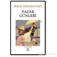 Pazar Günleri-Irene Nemirovsky