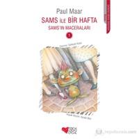 Sams ile Bir Hafta Sams'in Maceralari - Paul Maar