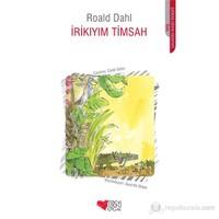 İrikıyım Timsah-Roald Dahl