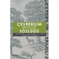 Çevrebilim: Ekoloji Sözlüğü