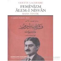 Feminizm Alem-İ Nisvan-Odette Laguerre