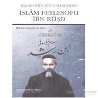İslam Feylesofu İbn Rüşd-Rızaeddin Bin Fahreddin