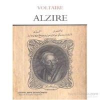 Alzire-François Marie Arouet Voltaire
