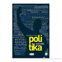 Politika Sözlüğü-Zekeriya Yıldız