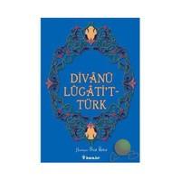 Divanü Lügati't-Türk
