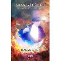 Mesnevi Güneşi-Hasan Dede