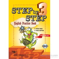 Step By Step English Practice Book 3