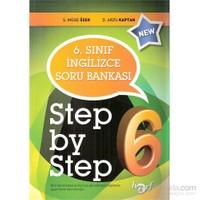 Harf Step By Step 6.Sınıf English Soru Bankası