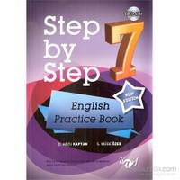 Harf Step By Step 7.Sınıf English Pratice Book Cd Inside