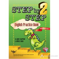 İlkokul 2. Sınıf Step by Step English Practice Book+Active B - Arzu Kaptan