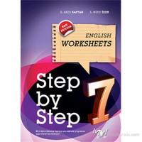 Ortaokul 7. Sınıf Step By Step English Worksheets-S. Müge Özer