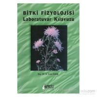Bitki Fizyolojisi Laboratuvar Kılavuzu