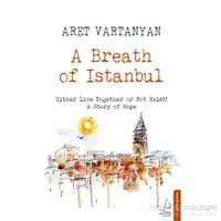 A Breath Of Istanbul-Aret Vartanyan