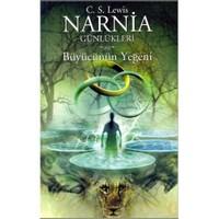 Narnia Günlükleri 1 : Büyücünün Yeğeni - Clive Staples Lewis