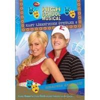 High School Musical - Broadway Hayalleri-N. B. Grace