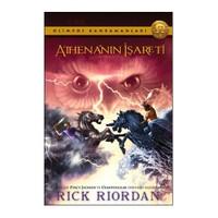 Athena'nın İşareti - Rick Riordan