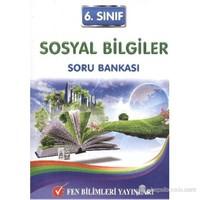 Fen 6. Sınıf Sosyal Bilgiler Soru Bankası