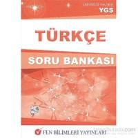 Fen 2014 YGS Türkçe Soru Bankası Yıldız Serisi
