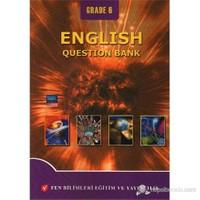 Fen 6. Sınıf İngilizce Soru Bankası