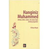 Hangimiz Muhammed
