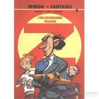 Spirou Ve Fantasio 4 Znin Kaynaklarına Yolculuk