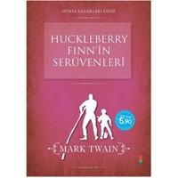 Dünya Klasikleri Dizisi: Huckleberry Finnin Serüvenleri