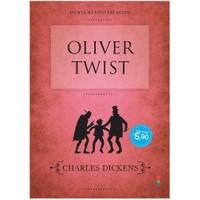 Dünya Klasikleri Dizisi: Oliver Twist