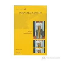 Psikanaliz Yazıları 26 - Müzik Ve Psikanaliz