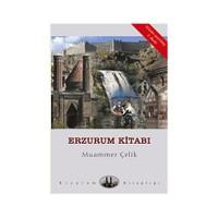 Erzurum Kitabı-Muammer Çelik
