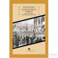 Tanzimat Fikri ve Edebiyat