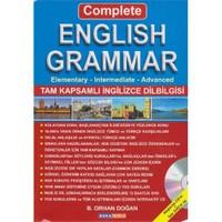 Complete English Grammar (Dvd Li)