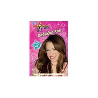 Hannah Montana - Sırılsıklam Aşık