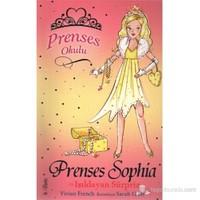 Prenses Okulu 05 Prenses Sophia ve Işıldayan Sürpriz - Vivian French