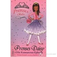 Prenses Okulu 03 Prenses Daisy Ve Göz Kamaştıran Ejderha - Vivian French
