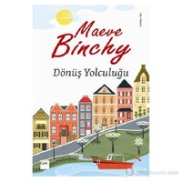 Dönüş Yolculuğu-Maeve Binchy