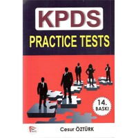 Pelikan KPDS Practice Tests