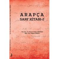 Arapça Sarf Kitabı 2-Doğan Fırıncı