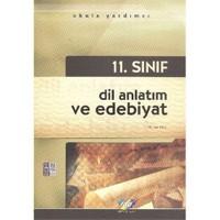 FDD 11. Sınıf Dil Anlatım ve Edebiyat Konu Anlaımlı