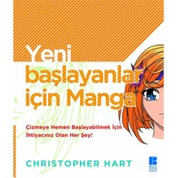 Yeni Başlayanlar İçin Manga