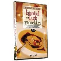 Tat Yolculukları İstanbul Ve Türk Yemekleri (dvd)
